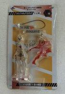 Evangelion : 2 Straps ( Banpresto Ichibankuji ) - Other Collections