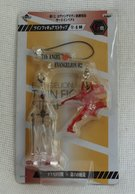 Evangelion : 2 Straps ( Banpresto Ichibankuji ) - Other