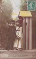 MILITARY /ROMANCE CARD. CHILDREN - Militaria