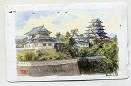 TK 06587 JAPAN - 110-011 Japanese Culture - Cultural
