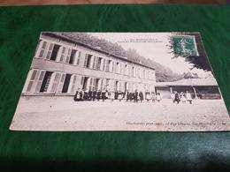 Pensionnat St Charles Sainte Menehould - Sainte-Menehould
