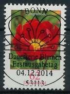 BRD DS BLUMEN Nr 3114 ESST Zentrisch Gestempelt X83E53A - BRD