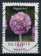 BRD DS BLUMEN Nr 3115 ESST Zentrisch Gestempelt X83E566 - BRD