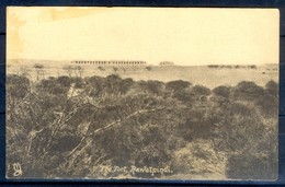 K1026- Rare Post Card Of Pakistan. The Fort Rawalpindi, Pakistan. - Pakistan