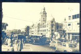 K1029- Old & Rare Post Card Of Karachi, Pakistan. Bus. Transport. - Pakistan