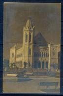 K1031- Old & Rare Post Card. Frere Hall Karachi, West Pakistan. - Pakistan