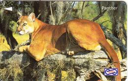 MALAYSIA(GPT) - Panther(RM50), CN : 64USBD/B, Used - Malaysia