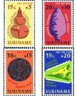 Ref. 364857 * MNH * - SURINAME. 1975. CHILDREN'S DAY . DIA DE LA INFANCIA - Surinam