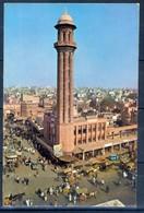 K1079- Post Card. Lohari Gate Of The Mogul Dynesty At Lahore, Pakistan. - Pakistan