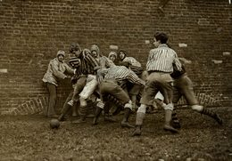 WALL MATCH   16 * 12 CM Fonds Victor FORBIN 1864-1947 - Deportes