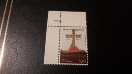 2003 Bosnia Fra Matija Divkovic - Bosnia Erzegovina