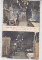 Gruss Aus Dem Specialausschank E.Haase ... Gleiwitz - Wilhelmstrasse - 1907 - Schlesien