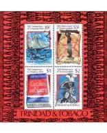 Ref. 161969 * MNH * - TRINIDAD AND TOBAGO. 1984. 150th ANNIVERSARY OF THE ABOLITION OF SLAVERY . 150 ANIVERSARIO DE LA A - Trinidad & Tobago (1962-...)