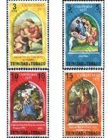 Ref. 308588 * MNH * - TRINIDAD AND TOBAGO. 1971. CHRISTMAS . NAVIDAD - Trinidad & Tobago (1962-...)