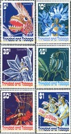 Ref. 366017 * MNH * - TRINIDAD AND TOBAGO. 1979. CARNIVAL . CARNAVAL - Trinidad & Tobago (1962-...)