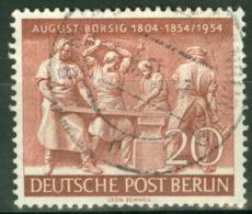Berlin 125 O - [5] Berlin