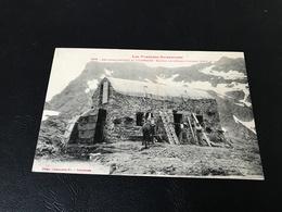 Les Pyrénées Ariegeoises - 1414 Environs D'AUZAT Et VICDESSOS Refuge De L'Etang Fourcat - France