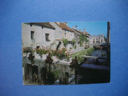 IS SUR TILLE  -  21  -  Rives Fleuries De L'ignon  -  Côte D'Or - Other Municipalities
