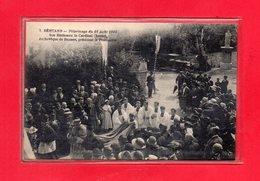 49-CPA BEHUARD - PELERINAGE DU 16 AOUT 1924 - France