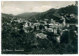 GENOVA PONTEDECIMO - Genova