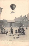 Vieux Liège Luik Exposition 1905 - Montgolfières