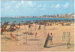 Gf. EL ARENAL. Playa De Palma. 556 - Mallorca