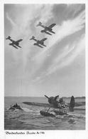 Borderfunder Arabo Ar 196 - 1939-1945: 2ème Guerre