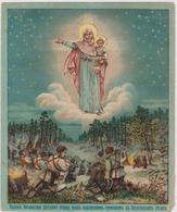 Russie Ou Ukraine Image   Religieuse Russe - Santini