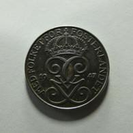 Sweden 5 Ore 1947 - Sweden