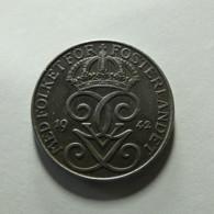 Sweden 5 Ore 1942 - Sweden