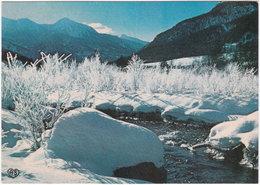 Gf. ANDORRA L'HIVERN. Paitsage Nevat. 1038 - Andorre