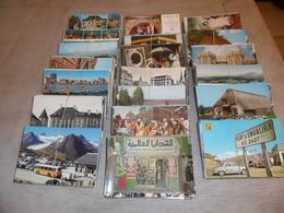 Beau Grand Lot De 1000 Cartes Postales Du Monde  CSM Grand Format   Mooi Lot Van 1000 Postkaarten Van De Wereld - Postcards