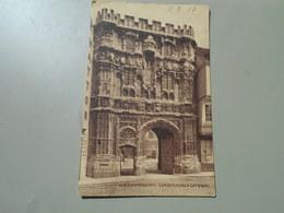 ANGLETERRE KENT CANTERBURY CHRISTCHURCH GATEWAY - Canterbury