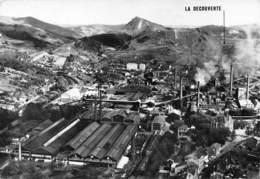 DECAZEVILLE - Les Usines - Decazeville