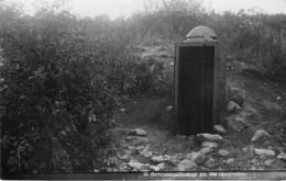 Thèmes - Carte Photo à Identifier - 10529 - Photo Souple - Hartmannswillerkopf - Observatoire - Photographie
