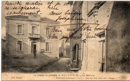 TULETTE  - La Mairie   (113709) - Autres Communes