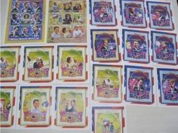 République Démocratique Du Congo - BL517/518 + BL519/534 - Barack Obama - 2009 - MNH - República Democrática Del Congo (1997 - ...)