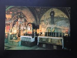 Israel Jerusalen Iglesia Del Santa Sepulcro - Israel