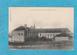 Le Monastère Des Bénédictines à Mesnil-Saint-Loup. - Autres Communes
