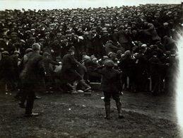 22* 17 CM Fonds Victor FORBIN 1864-1947 - Deportes