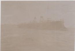 """PH. LAURENT (Lorient) - """"ISLY"""" Au Départ Pour Le MAROC - Boats"""