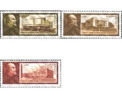 Ref. 358027 * MNH * - SOVIET UNION. 1989. LENIN . LENIN - 1923-1991 UdSSR