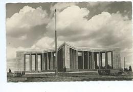 Bastogne Mémorial Aux Américains Mardasson ( Edition Photo Lander Eupen ) - Bastogne