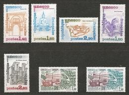 1961-Lot De Timbres De Service ** T.B. Luxe - Officials