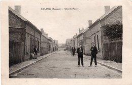 Saleux Cite St Pierre - Autres Communes