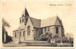 Wolvertem NA4: De Kerk - Meise
