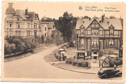 Coq-sur-Mer NA102: Place Royale 1949 - De Haan
