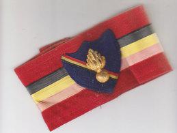 Brassard Gendarmerie - Militari