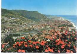 - CPM VENTIMIGLIA (Italie) - Riviera Dei Fiori - Panorama - Ediz. Brunner - - Imperia