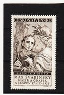 Post209 TSCHECHOSLOWAKEI CSSR 1958 MICHL 1092 ** Postfrisch SIEHE ABBILDUNG - Tschechoslowakei/CSSR